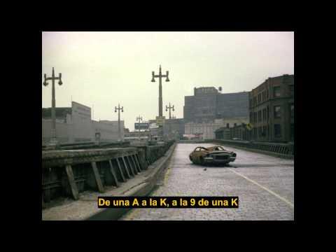 Roc Marciano- Tek To A Mack (Subtitulado Español)