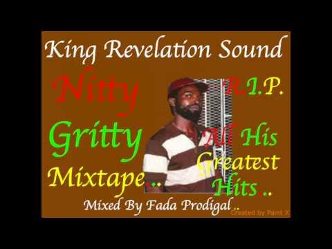 Nitty Gritty Vol. 1 Mixtape.