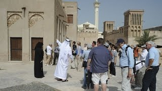Sheikh Mohammed Centre Culture Tour Dubai