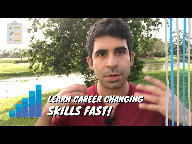 How to Learn New Skills for Work or Your Business (3 Practical Tips)