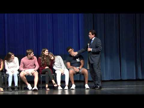 High School Hypnotized 2018- Park Vista