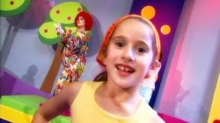 Taline - Let's Play Together Part 1  - Armenian Program for Children