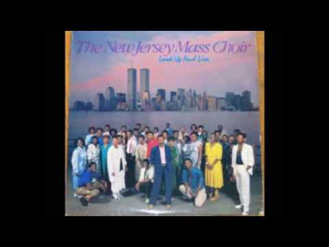 New Jersey Mass Choir-I'll Tell It
