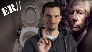 MILLIARDAIRE ET TUEUR EN SÉRIE: ROBERT DURST DÉMASQUÉ AUX TOILLETTES!