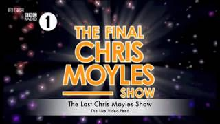 The Last Chris Moyles Show Live Feed In FULL