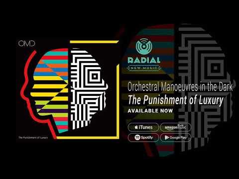 Orchestral Manoeuvres in the Dark - The Punishment of Luxury (Album Promo)