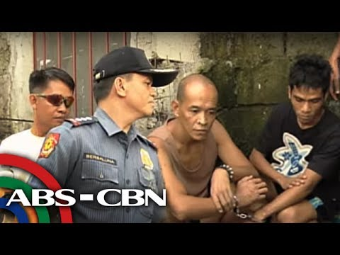 Bandila: 3 patay, 6 arestado sa buy-bust sa Caloocan