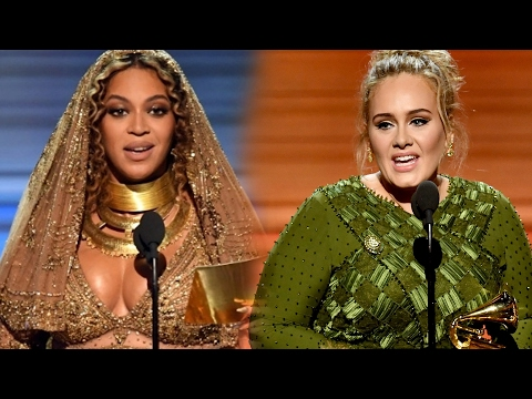 2017 Grammy Awards Winners Recap: Adele, Beyonce, Chance the Rapper