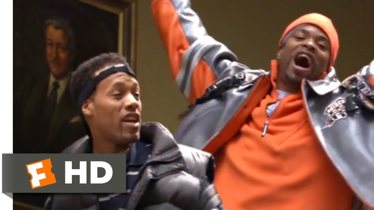Download How High (2001) - Pranking a Class Scene (4/10)   Movieclips