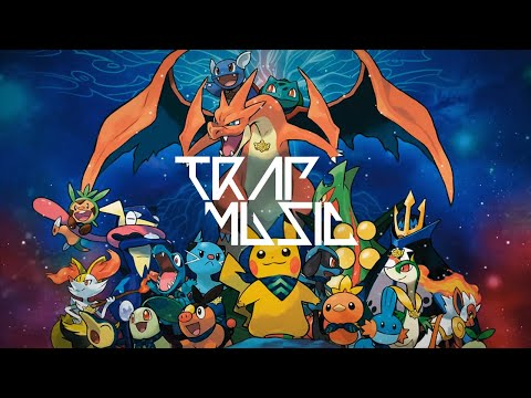 Pokémon Theme Song Trap Remix