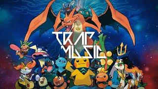 Download Pokémon Theme Song Trap Remix