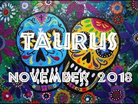 TAURUS -A TWIN FLAME THAT ADORES YOU! ❤ (November 2018)