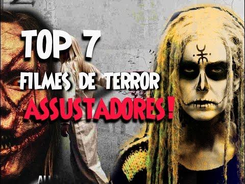 7 filmes de terror ASSUSTADORES para ver no Halloween