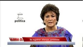 Inician Campañas AZTECA Barra de Opinion