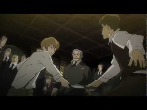 Random Movie Pick - Trailer - Baccano! [HD] YouTube Trailer