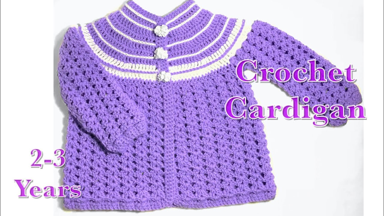 b8e4747c0 How to Crochet baby