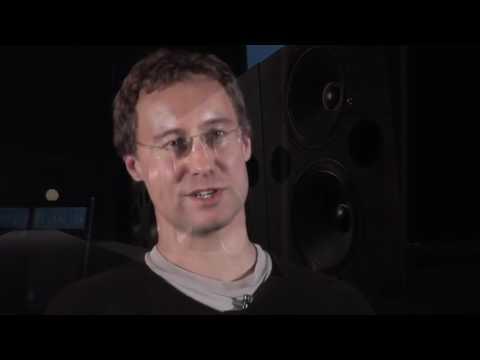 Meyer Sound   London's De Lane Lea Studios