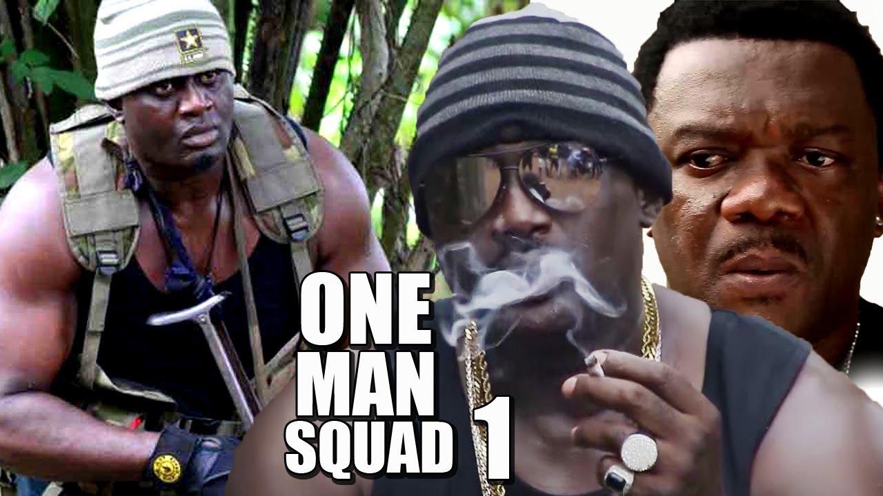 Download One Man Squad Season 1 - 2018 Latest Nigerian Nollywood Movie Full HD