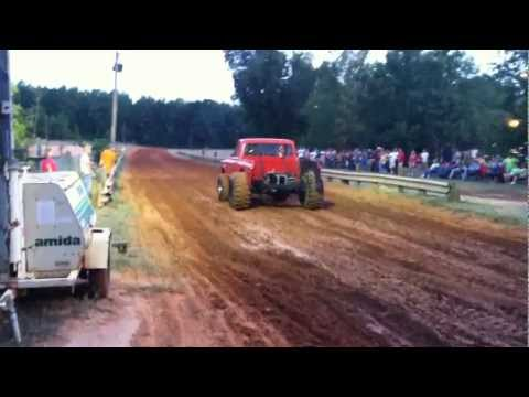 Elko Mud Bogging 9-3-11