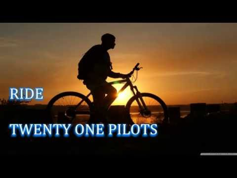 Twenty One Pilots - Ride (lirik terjemahan indonesia)