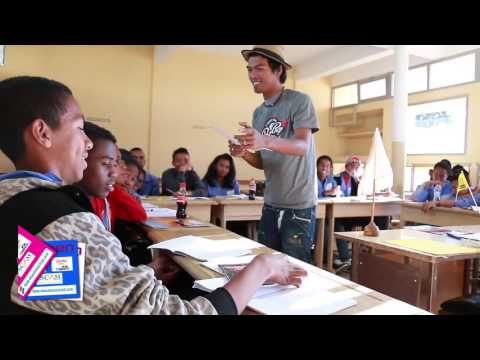 Clash Bacc-Malagasy-Boky Vakivakipiainana-La Révision by Amen Communication