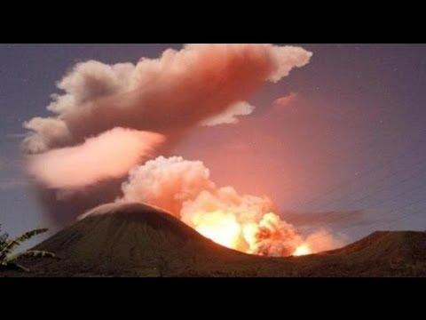 Resultado de imagen para erupción del volcán Copahue