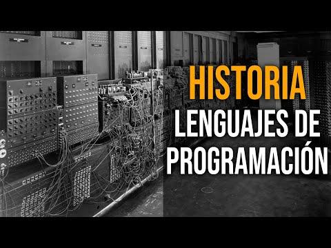 historia-de-los-lenguajes-de-programación