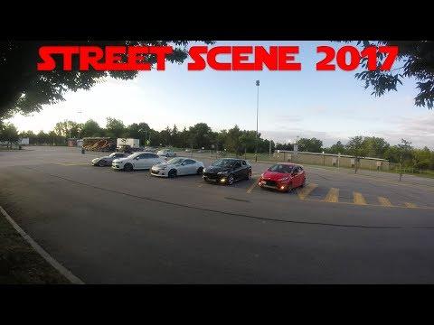 Syracuse Street Scene 2017!
