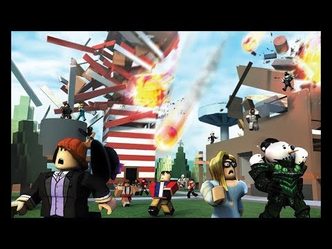 The Roblox Movie Code 007 6 The Final Fight....