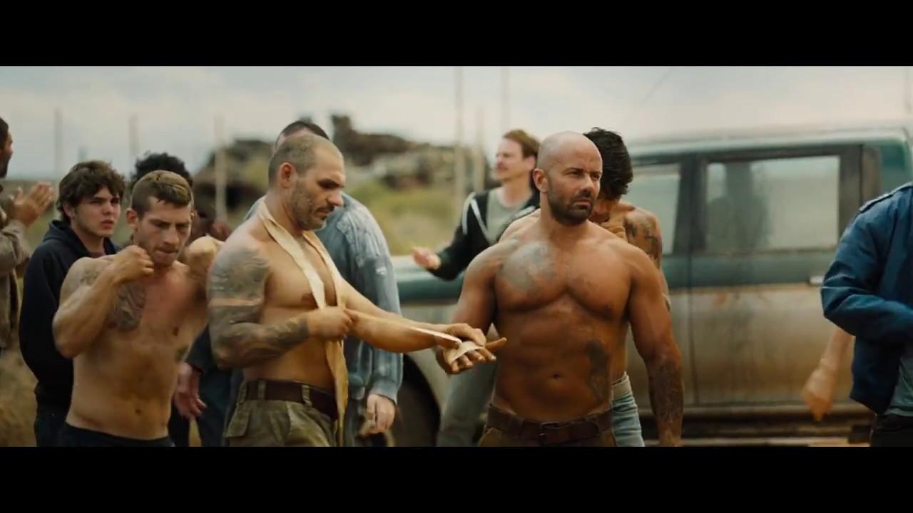 Download Jason Bourne (2016) opening scene ( HD 720p)