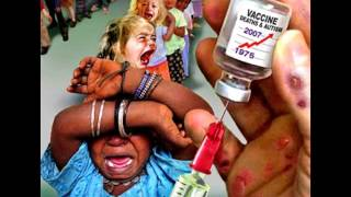 eBOLO ATTACK!!! EUGENESIA/ EUGENICS VACUNAS/VACCINES NUEVO ORDEN MUNDIAL