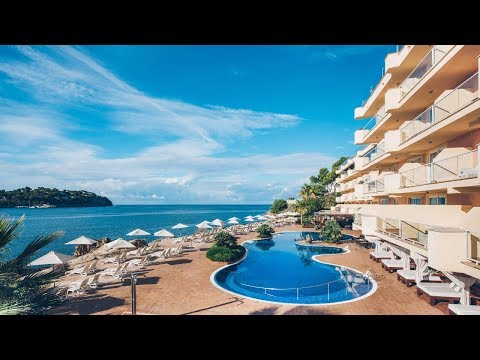 Top 10 4-Star Oceanfront Hotels & Resorts For Couples In Majorca, Spain