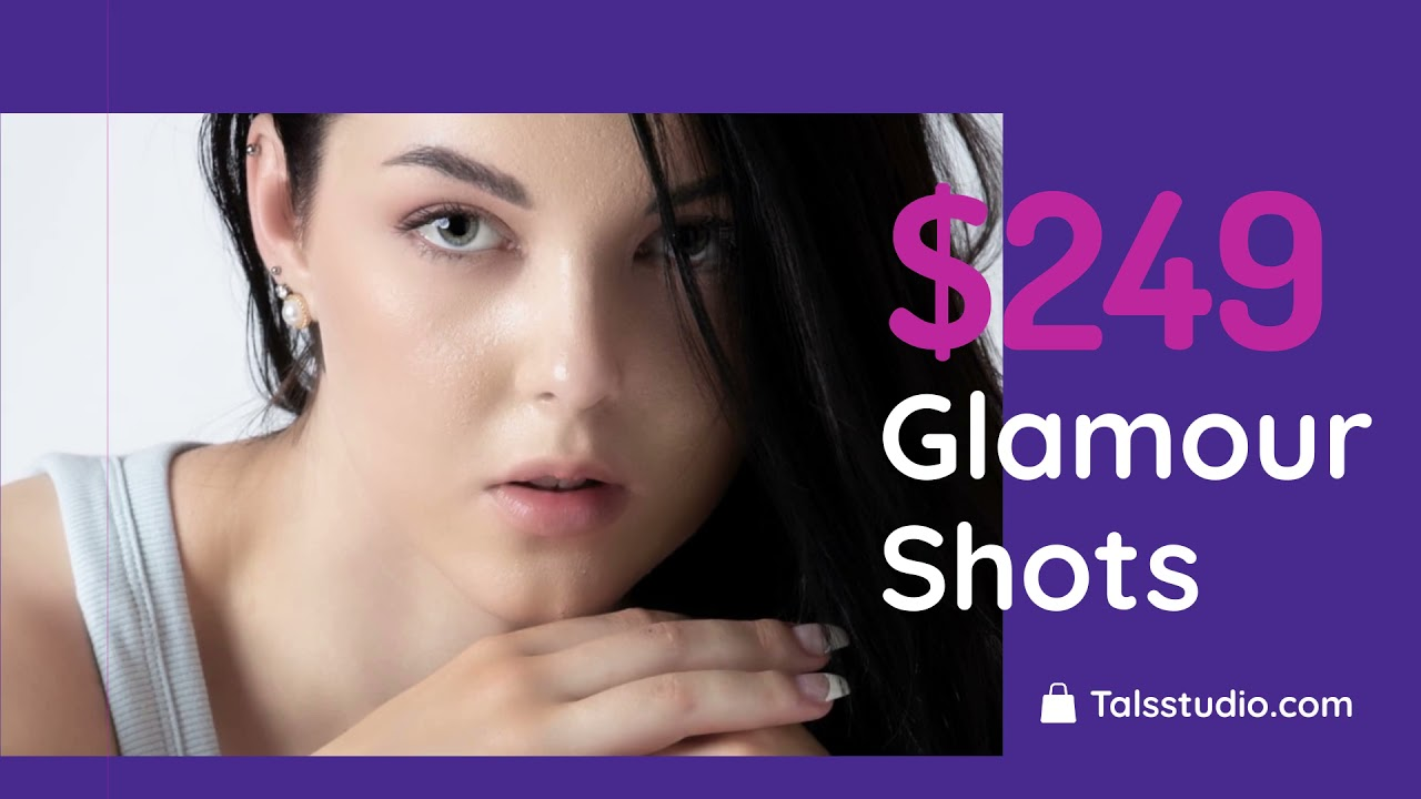 Glamour/Fashion Photographer located in NYC