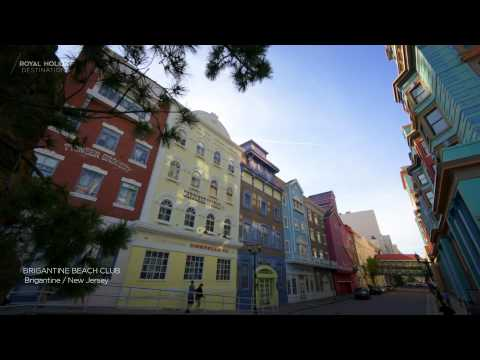 Royal Holiday Destinations, Brigantine Beach Club - Atlantic City Nueva Jersey