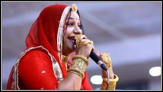Rona Ser Ma (Full Video)  Asha Vaishnav  Latest Gujarati Songs 2019  Bangalore Live