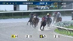 Gulfstream Park West November 16, 2019 Race 8