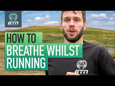 How To Breathe Whilst Running | Make Your Running More Efficient