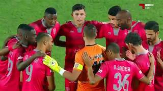 المباراة كاملة | أم صلال 0 - 1 الدحيل | ربع نهائي كأس الأمير 2018