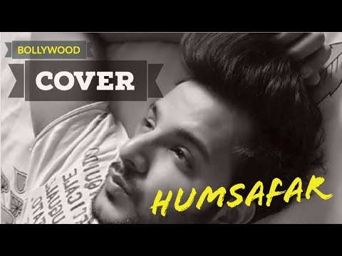 Humsafar (Acoustic) | Badrinath Ki Dulhania | Azaan I Cover I HD Video