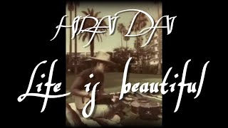 Cover images 🌊【平井大】HIRAIDAI/Life is beautiful/生歌/サビ🌴