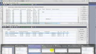 Dynamics AX تنبيه عبر البريد الإلكتروني.wmv