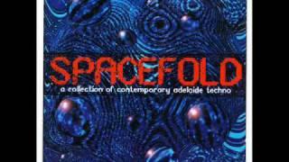 DJ PMA - Brain Collapse [Spacefold CD] 1994 Adelaide Techno