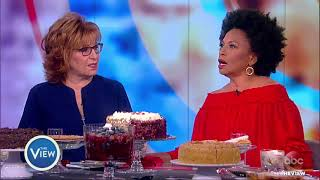 Jenifer Lewis On Thanksgiving With Whoopi, Memoir, 'Black-ish' | The View