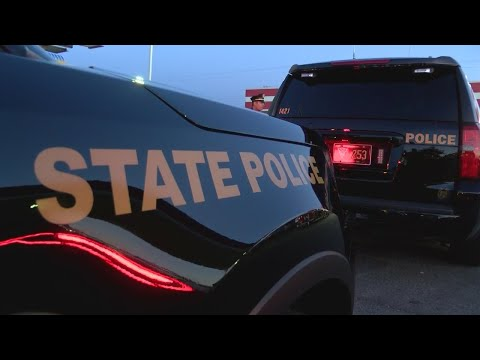 NM State Police Gives Inside Look At Albuquerque Officer 'surge' Operation