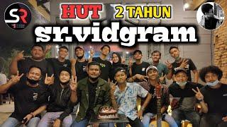 Download Lagu HUT SR.VIDGRAM KE 2 TAHUN 🎈 mp3