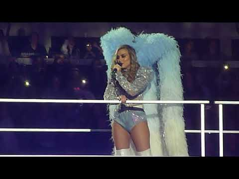 Secret Love Song, Pt II  Little Mix The Glory Days Tour 26102017 O2 Arena London