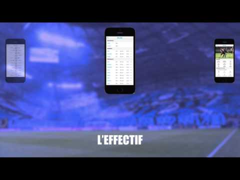 foot marseille android apps on google play