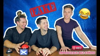 FAKE INTERVIEW 1 | DOMINIK PORT