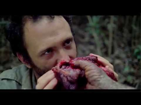 クソ雑魚サブカルの映画評論「食人族」