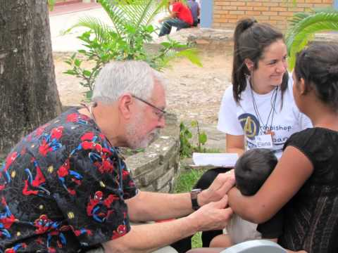 Honduras Medical Mission 2015